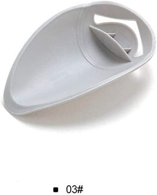 2pcs Prolongateur de Robinet pour Enfants Besylo Robinet Extender bleu + vert pour b/éb/é enfants se laver les mains accessoires de salle de bain /Évier Poign/ée Prolongateur Faucet Extender