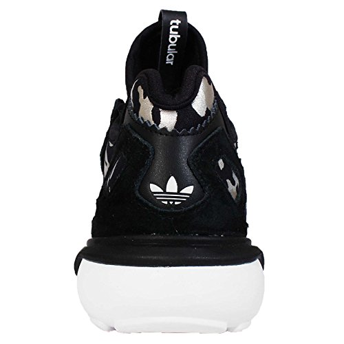 Top Runner Hi adidas Sneakers Women's Black Tubular FzqH4Iv5Hp