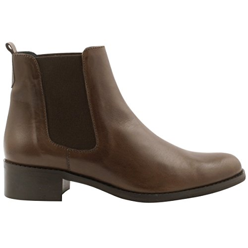 Exclusif Paris Women's Boots Brown qtIheN