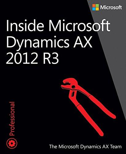 dynamics ax programming - 9