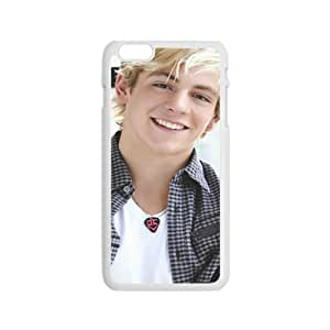 RHGGB Ross Lynch Cell Phone Case for Iphone 6