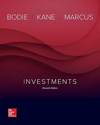 Investments by McGraw-Hill Education
