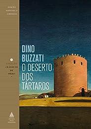 O deserto dos tártaros (Coleção Clássicos de Ouro)