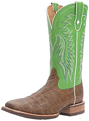 Amazon.com | Ariat Men's Big Loop Western Cowboy Boot | Western