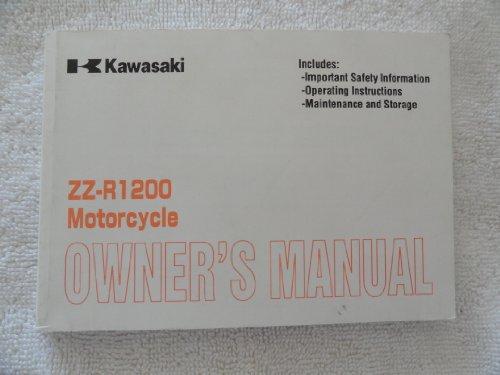 Zzr1200 - 9