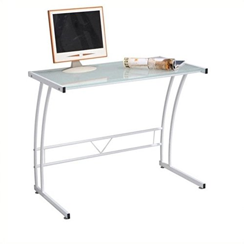 LumiSource OFD-TM-BITSGL W Sigma Workstation, White by LumiSource
