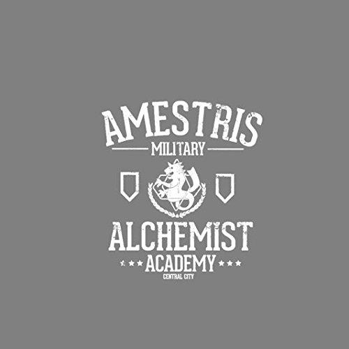 Alchemist Academy - Stofftasche / Beutel Rot