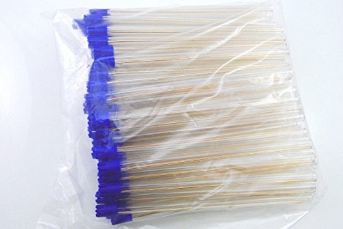 Dental Disposable Saliva Ejector Low Volume Suction Aspirator Tube(100Pcs/Bag) by fly-dent