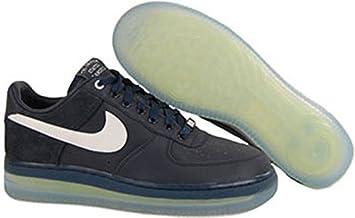 innovative design c4ef9 7a9dc Nike Air Force 1 Low MAX Air NRG Edición Limitada Oscuro Obsidiana Azul (UK  6 US 7 UK 6 25 cm 532252  Amazon.es  Deportes y aire libre