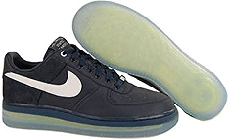 separation shoes 02d04 b5b2a Nike Air Force 1 Low Max Air Nrg Limited Edition Ossidiana Scuro Blu (UK