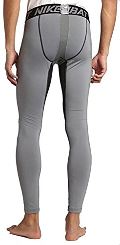 NIKE HYPERWARM DF MAX COMPRESION TIGHT MEDIUM by Nike