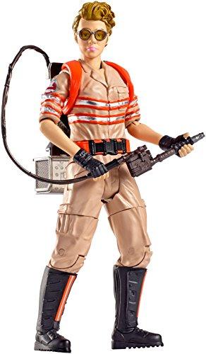 Mattel DRT87 Ghostbusters Jillian Holtzman Figure 6-Inch ()