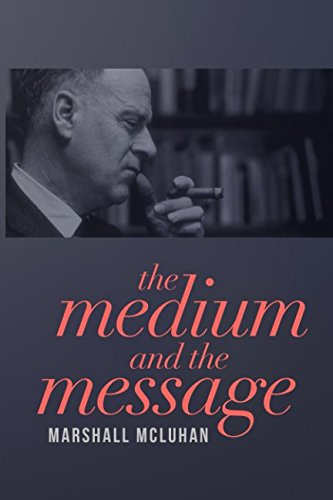 The Medium and the Message: Understanding the Information
