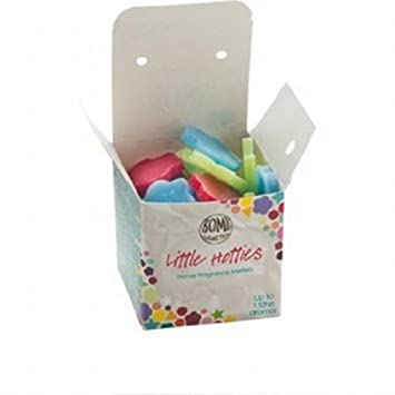 Bomb Cosmetics - Boîte De Little Hotties