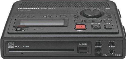 Marantz CDR310 Professional Portable CD Recorder ()