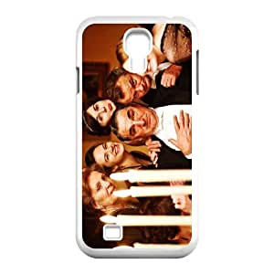 Samsung Galaxy S4 I9500 Protective Phone Case Downton Abbey ONE1230661