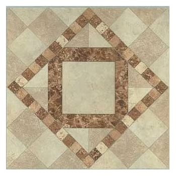Paramount Self Adhesive Vinyl Floor Tile 16 015g Home
