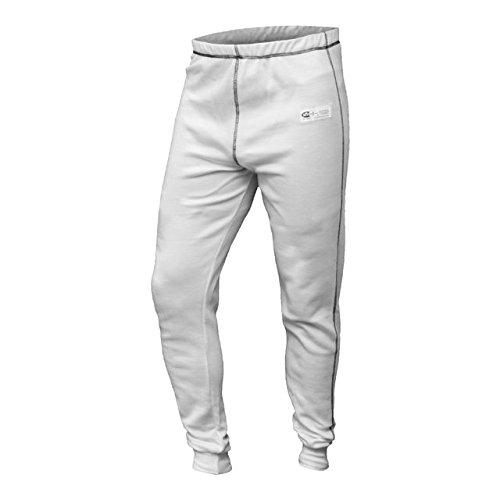 K1 RaceGear 26-PUP-W-XXL Premier Slim Fit Nomex Under Garment Pants; 2X-Large