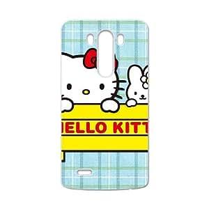 SANLSI Hello kitty Phone Case for LG G3 Case