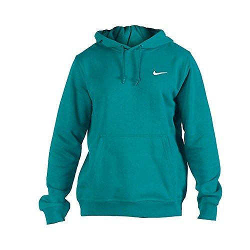 Fit Teal Sweatshirt Men's Dri 0 Nike Hoodie KO 2 Hooded n6xq6zB8R
