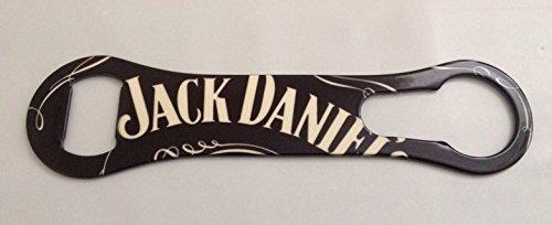 Jack Daniels Logo Wrapped Bartenders Prestige Bottle Opener