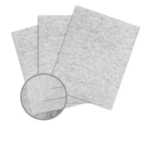 Skytone Smoke Gray Card Stock - 8