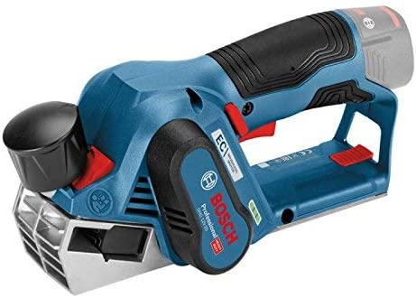 Bosch Professional Brushless Hobel 06015A7070 blau 12V