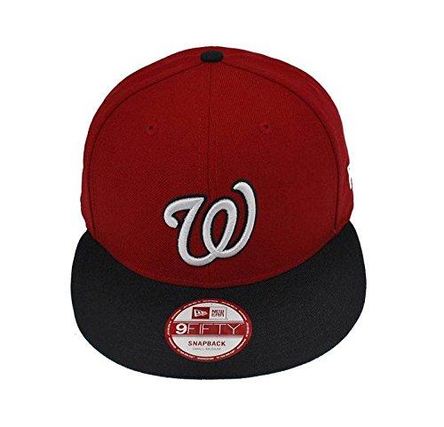 newest 2ccb6 ed387 ... australia amazon new era snapback 9fifty washington nationals major hat  cap mens sports outdoors 0993e 616a6