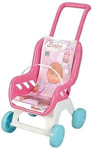 Simba 105523011 - Carrito para muñeco bebé