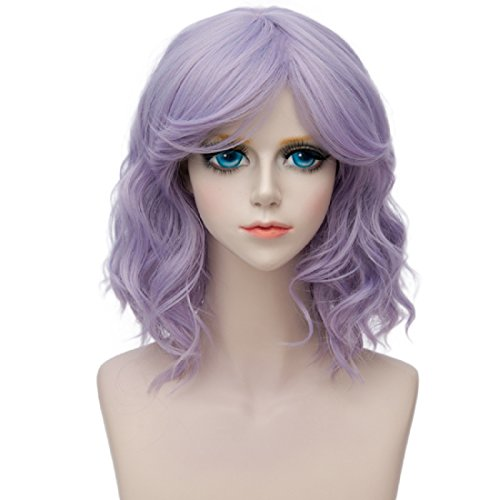 How to find the best pastel wig free shipping for 2019?