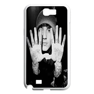 Custom Bring Me The Horizon Cover Case, Custom Hard Back Phone Case for Samsung Galaxy Note 2 N7100 Bring Me The Horizon