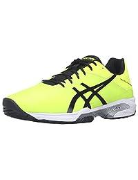ASICS Men's Gel-Solution Speed 3 Tennis Shoe