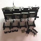 Yoton in Stock Indoor Plotter Lecai Sky Color Locor Novajet 750 850 760 Carriage Frame/Plastic Print Head Shaft 1pc Retail