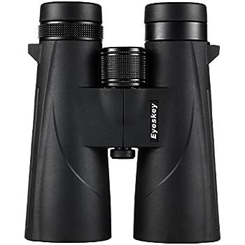 Amazon Com Eyeskey Hd 10x50 Hunter Binoculars For Adults