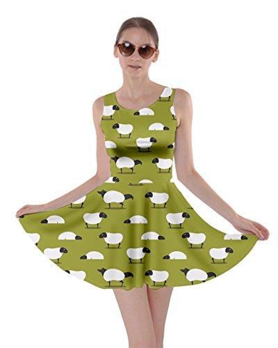 dress sheep - 5