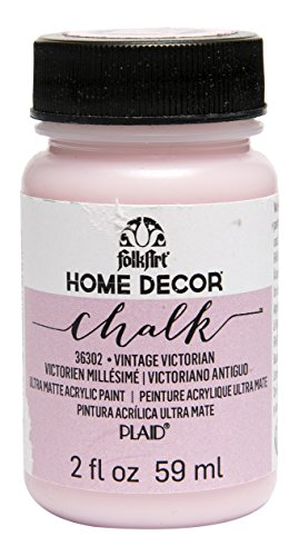 FolkArt Home Decor Chalk Furniture & Craft Paint