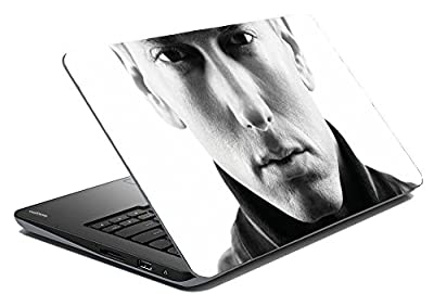 Desgin Studio20 Eminem Laptop Skin