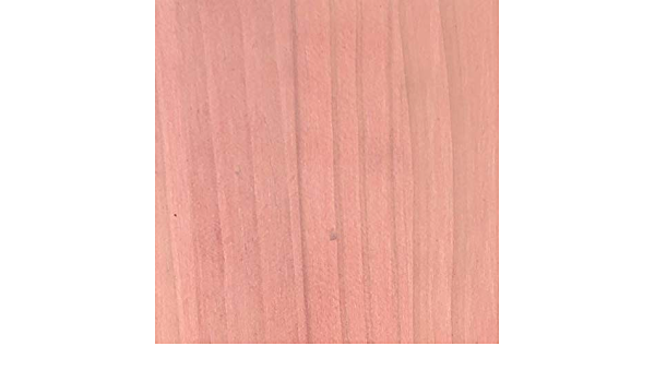 Tintes al agua para la madera color pastel. - 1 litro - (Rosa ...