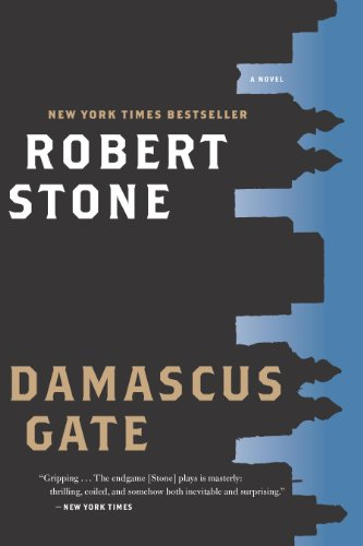 Damascus Gate: A Novel