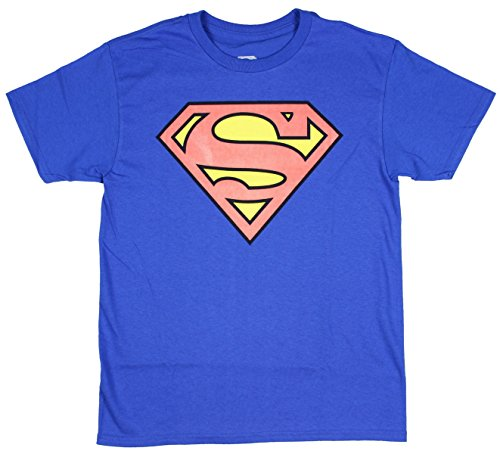Superman+tank+tops Products : Superman Boys Glow In The Dark Youth T-shirt