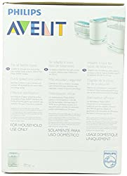 Philips AVENT Electric Steam Sterilizer by Philips Avent