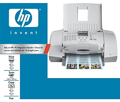 HP OfficeJet 4315V All In One Printer, Fax, Scanner, Copier
