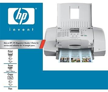 HP OfficeJet 4315V Impresora Todo en uno, fax, escáner, copiadora ...