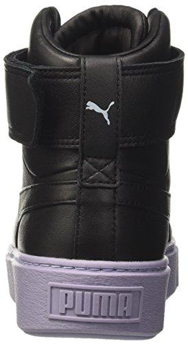 Mid Platform Sneakers Puma Basses Femme FwpSfx8z