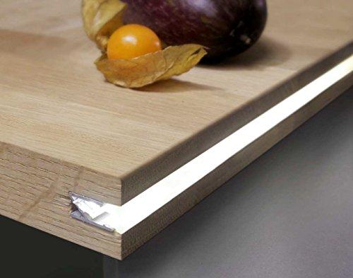 Led Strip Light Aluminium Extrusion