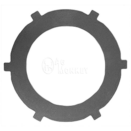 R46418 Power Shift Transmission Discs Separator Plate For John Deere 4240 4440 4520 4620 4630 (John Deere Power Shift)