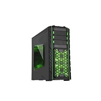 ORDENADOR PARA GAMING PC AMD OCTA CORE RAM 16GB TARJETA ...