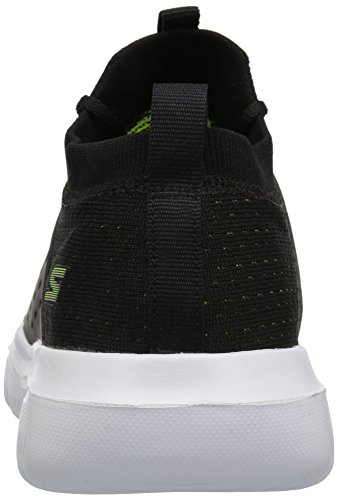 Go Evolution Lime Sneaker Black Turbo Ultra Skechers Walk Men's tq8xwfTnP5