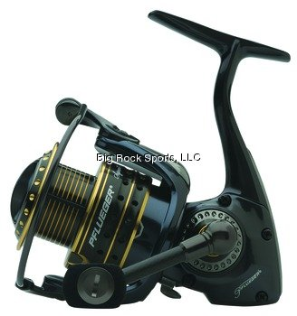 Pflueger Supreme XT Spinning Reel, Outdoor Stuffs