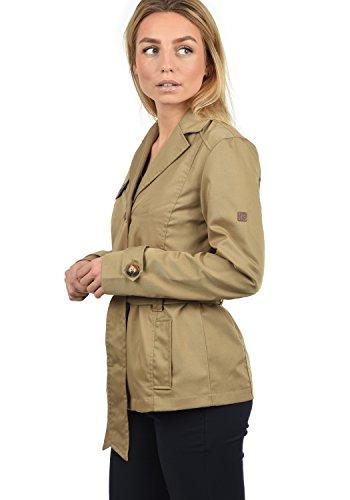Desires Manteau Trench Coat D' Trixie x6nwRfSqg0